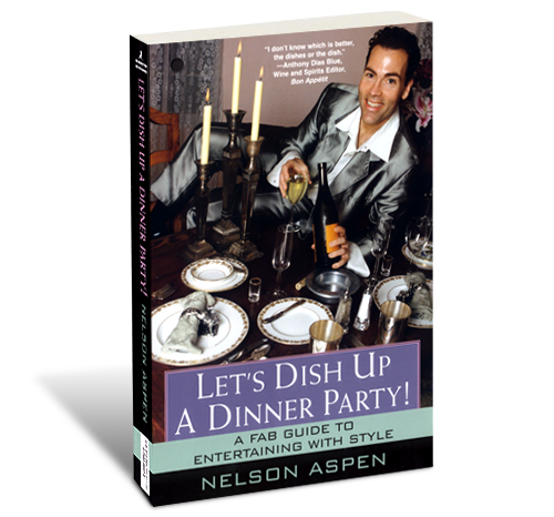 Dish up a Dinner Party